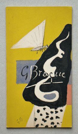 Libro Ilustrado Braque - Braque Graveur