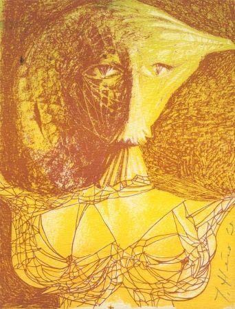 Libro Ilustrado Herold - BRETON (André). Jacques HÉROLD.