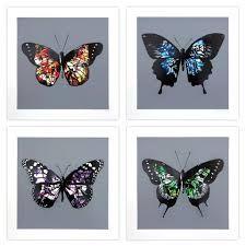 Serigrafía Whatson - Butterfly
