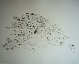 Libro Ilustrado Music - Cadastre de cadavres