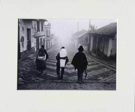 Fotografía Garduño - Camino al Composant Ecuador