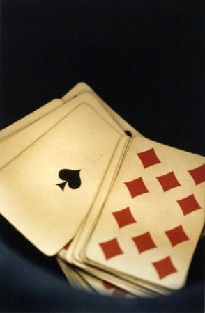 Múltiple Gibson - Cards (from L' Histoire de France)