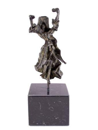 Múltiple Dali - Carmen Castanets - Carmen aux Crotales (Clot collection)