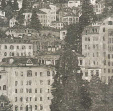 Sin Técnico Klimt - Casa sull'Attersee