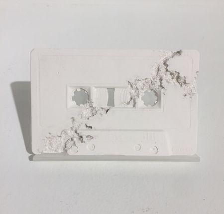 Múltiple Arsham - Cassette Tape (Future Relic FR-04)