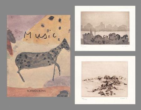 Grabado Music - Catalogue Schmücking