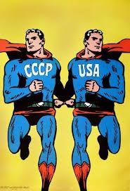 Cartel Cieslewicz  - CCP - USA