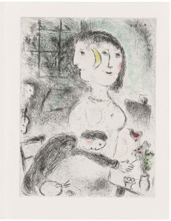 Sin Técnico Chagall - Ce lui qui dit les choses sans rien dire (Plate 23)