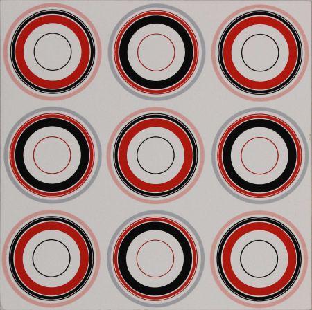 Serigrafía Asis - Cercles