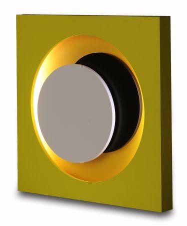 Múltiple Claisse - Cercles jaune