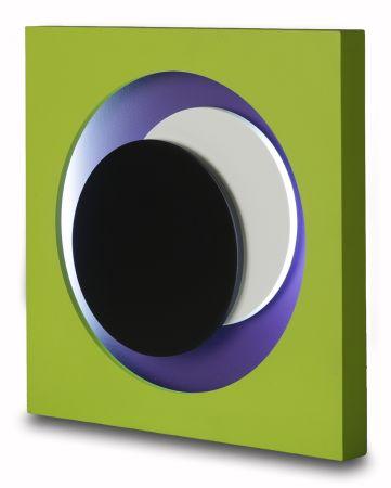 Múltiple Claisse - Cercles vert