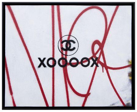 Múltiple Xoooox - Chanel (Mer)