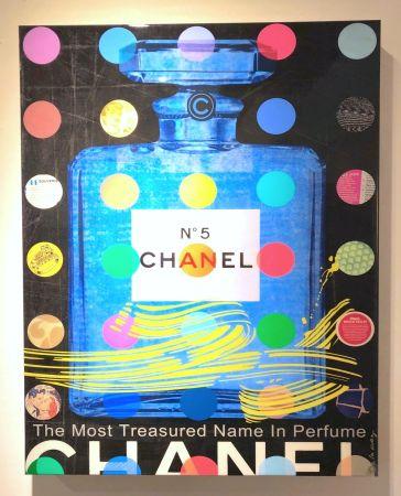 Múltiple Nuez (De La) - Chanel N°5 black