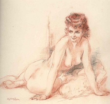 Libro Ilustrado Lobel-Riche - Chanson pour Elle