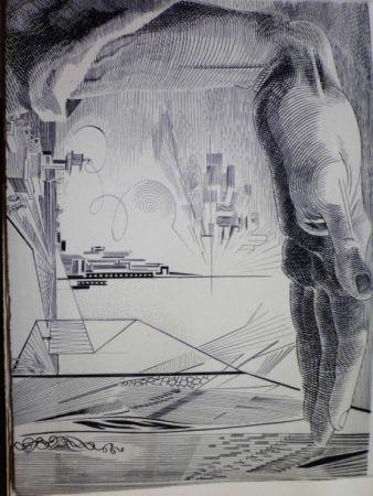 Libro Ilustrado Flocon - Chateaux en Espagne