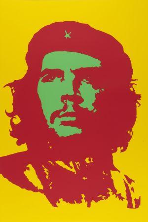 Serigrafía Warhol (After) - Che Guevara I.