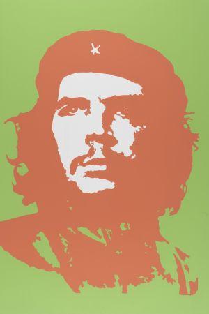 Serigrafía Warhol (After) - Che Guevara IV.