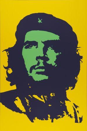 Serigrafía Warhol (After) - Che Guevara IX.