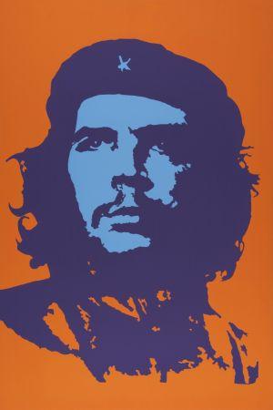 Serigrafía Warhol (After) - Che Guevara VI.