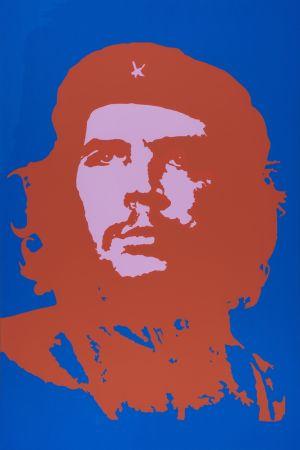 Serigrafía Warhol (After) - Che Guevara VII.