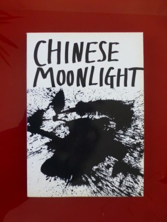 Libro Ilustrado Ting - Chineese Moonlight