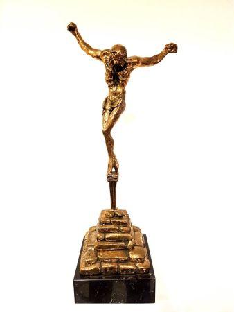 Múltiple Dali - Christ de Saint Jean de la Croix