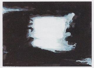 Litografía Pombo - Ciegos