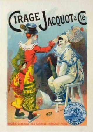Litografía Lefevre - Cirage Jacquot & Co.