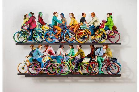 Sin Técnico Gerstein - City Riders A