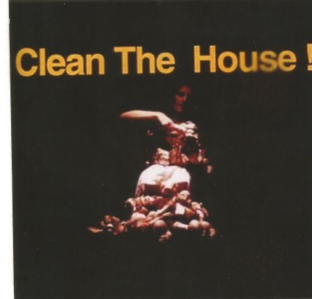 Sin Técnico Abramovic - Clean the House! (about the Balkan war in the 90th)