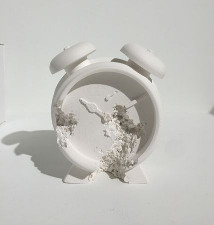 Múltiple Arsham - Clock (Future Relic DAFR-03)