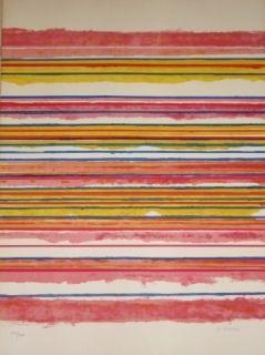 Litografía Meurice - CNAC 1973