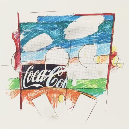 Múltiple Schifano - Coca-Cola