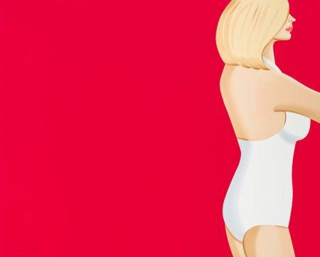 Sin Técnico Katz - Coca Cola Girl 3 (Portfolio of 9)