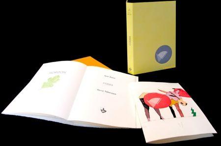 Libro Ilustrado Telemaque - Codex