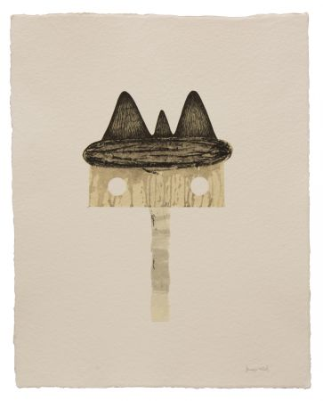 Múltiple Baroja-Collet - Collage