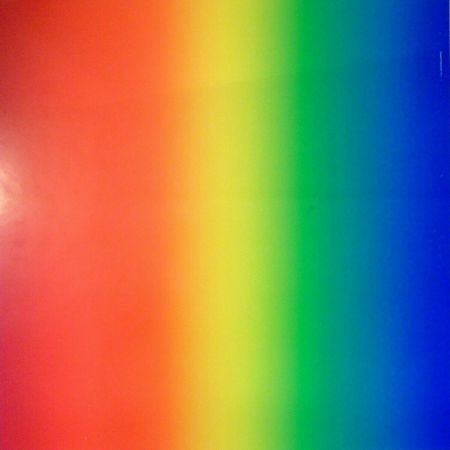 Serigrafía Alviani - Colore