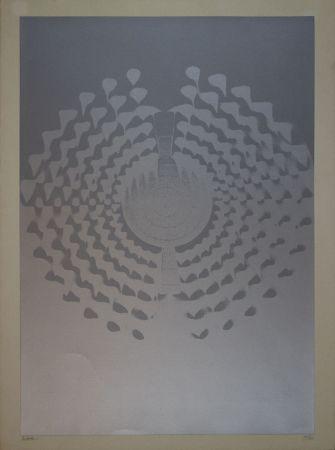 Serigrafía Castellani - Compendio...: 18