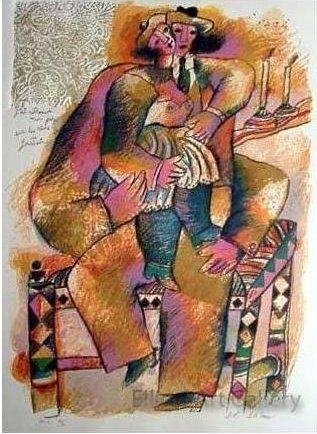 Carborundo Tobiasse - Composition