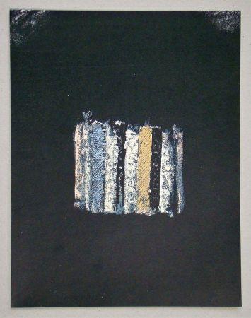 Litografía Cesar - Composition