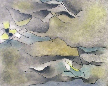 Aguafuerte Singier - Composition