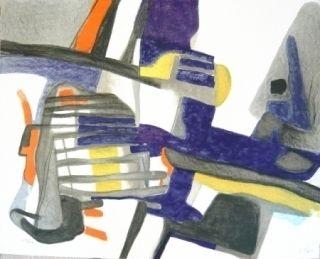 Litografía Esteve - Composition