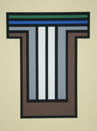 Serigrafía Vandenbranden - Composition - Dochters