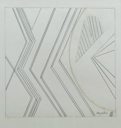 Sin Técnico Bozzolini - Composition 1976