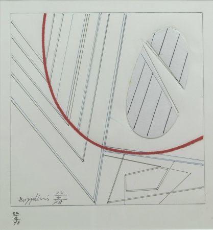 Sin Técnico Bozzolini - Composition 1977