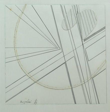 Sin Técnico Bozzolini - Composition 1978
