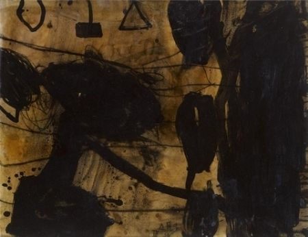 Sin Técnico Henning - Composition abstraite