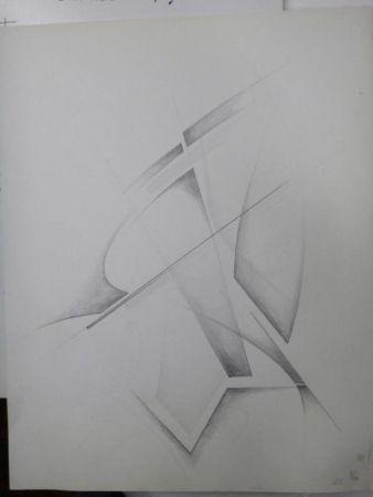 Sin Técnico Arnould - Composition abstraite