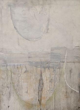 Múltiple Leblanc - Composition Abstraite