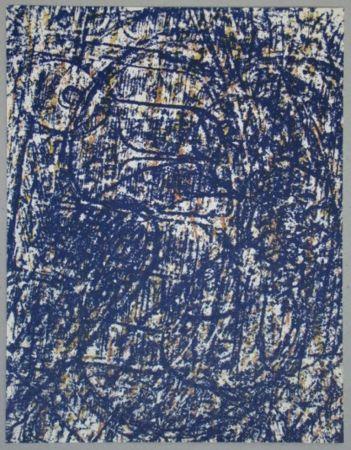 Litografía Ernst - Composition Pour Xxe Siècle, 1962